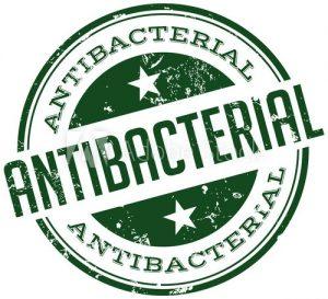 adittivo antibatterico
